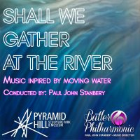 """""""Shall We Gather at the River"""" by Butler Philharmonic Orchestra"""