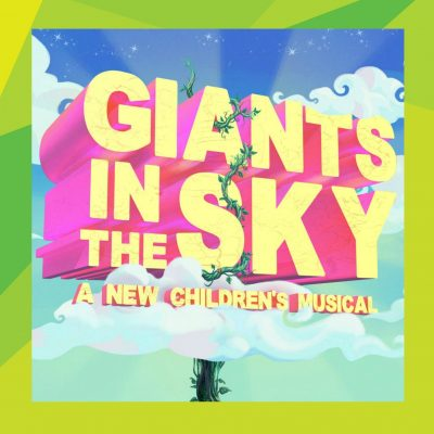 Camp Carnegie All-Stars Present GIANTS IN THE SKY