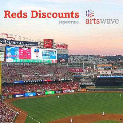 Up to 50% off Reds Tickets