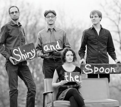 Tunes at the Taft: Shiny and the Spoon