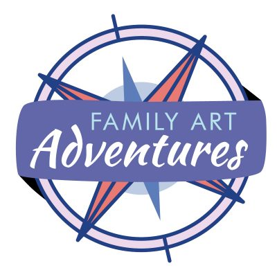 Family Art Adventures: Ansel Adams
