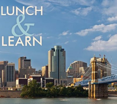 Lunch and Learn | Kings (and Queens) of Cincinnati...