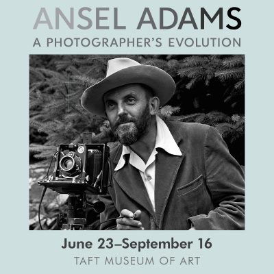 Ansel Adams: A Photographer's Evolution