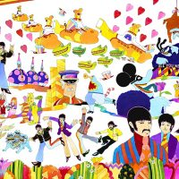 Beatles Yellow Submarine Animator: Ron Campbell