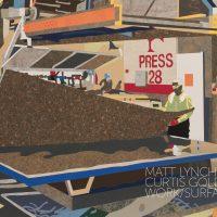 Matt Lynch & Curtis Goldstein: Work/Surface