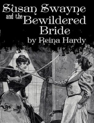 Susan Swayne and the Bewildered Bride