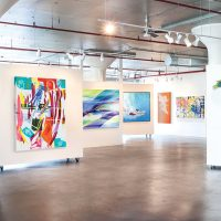Blink Art Artist Showcase