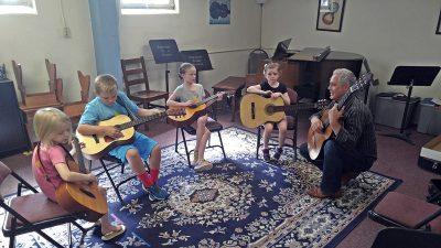 Guitar Star Camp