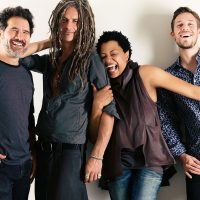 Lisa Fischer: Just a Kiss Away