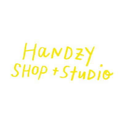 Handzy Shop + Studio