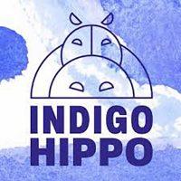 Indigo Hippo