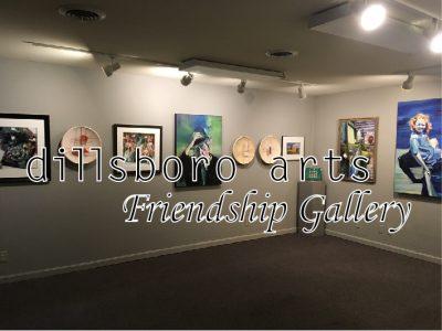 Dillsboro Arts