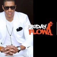 Friday Flow: Tony Terry