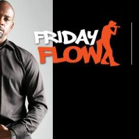 Friday Flow: Keith Robinson