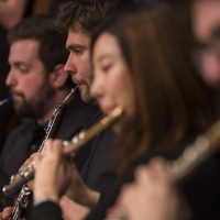 CCM Chamber Orchestra: Mozart, Stravinsky and Wagner