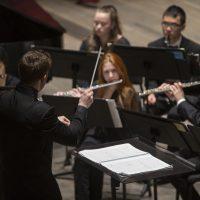 CCM Wind Symphony: A New Beginning