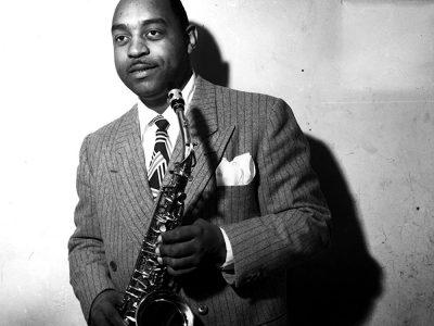 CCM Jazz Orchestra: The Legend of Benny Carter