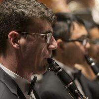 CCM Wind Ensemble: Inspirations