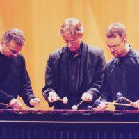 CCM Ensemble-in-Residence: Percussion Group Cincinnati