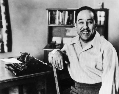 """Langston Hughes' """"Ask Your Mama: 12 Moods for ..."""