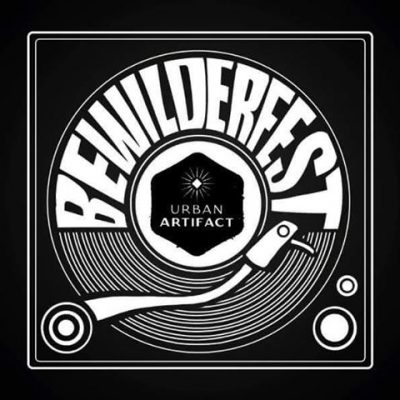 2018 beWILDerfest Music and Beer Festival at Urban...