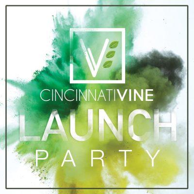 Cincinnati Vine Launch Party