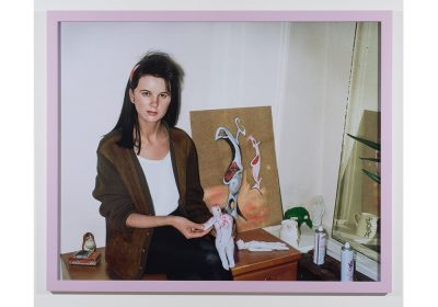 Life: Gillian Wearing