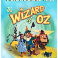 Frisch Marionettes Presents: THE WIZARD OF OZ