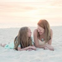 Mothers & Daughters: We Are...