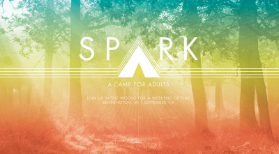 SPARK: A Camp for Adults!