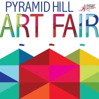 The 16th Annual Pyramid Hill Art Fair