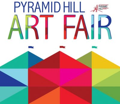 The 16th Annual Pyramid Hill Art Fair