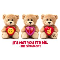 The Second City - It's Not You, It's Me