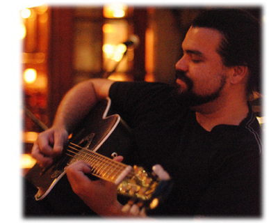 Soul-Stirring Guitar with Nicholas Tuttle