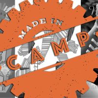 Made In Camp Studio and Makerspace Tours