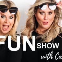 Cat & Nat - The FUN Show