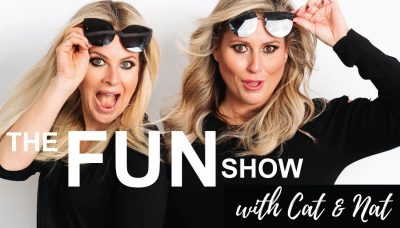 Cat & Nat - The FUN Show