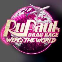 RuPaul's Drag Race - Werq the World Tour
