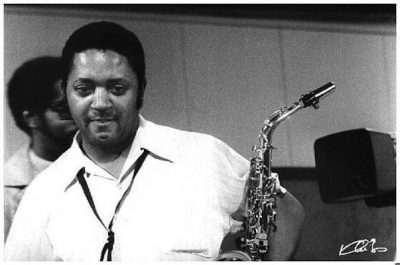 CCM Jazz Lab Band: The Music of Oliver Nelson