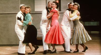 CCM Mini-Film Festival: On the Town