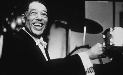CCM Jazz: Duke Ellington's Nutcracker Suite