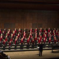 Cincinnati Youth Choir: Singing in the Season