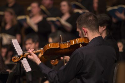 CCM Prep: Cincinnati Junior Strings