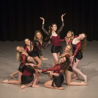CCM Dance Student Choreographers Showcase