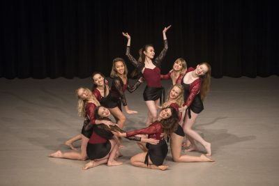 CCM Dance Student Choreographers Showcase