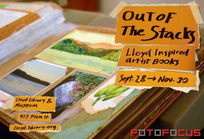 Out of the Stacks [FotoFocus Biennial]