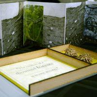 The Field Journal & Beyond, Cincinnati Book Arts Society Workshop [FotoFocus Biennial]