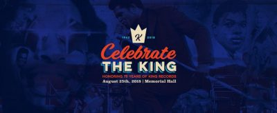 Celebrate the King