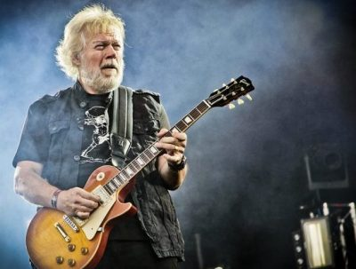 Randy Bachman: Every Song Tells a Story