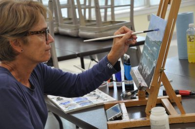 Session 5: Arts Classes at ArtsConnect